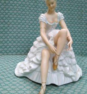 Балерина Германия 1957г.