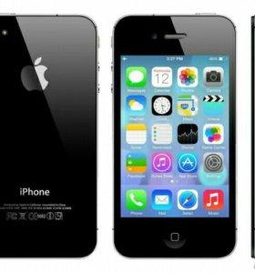 IPhone 4 s. 5 Gb