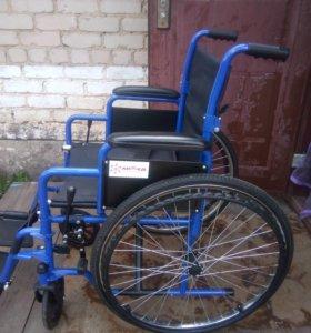 Инвалиднвя коляска фирмы Армед.