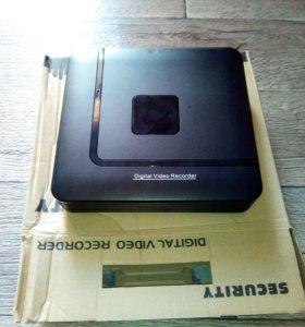 Мини видеорегистратор FULL HD