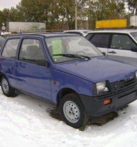 ВАЗ (Lada) 1111 Ока, 1991