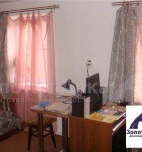 Квартира, 2 комнаты, 41.3 м²