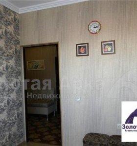 Квартира, 2 комнаты, 57.4 м²