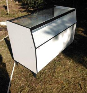 Продам стеллажи, тумбы и кубиковое стекло