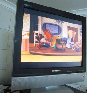 Продам Телевизор Samsung LSD TV