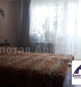 Квартира, 2 комнаты, 49.2 м²