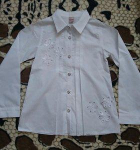 Блузка детская 2 (новая)