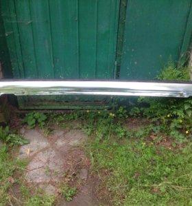Бампера для Волги ГАЗ 2410