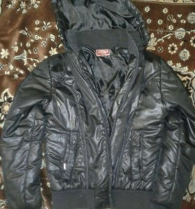 Женская курточка на осень
