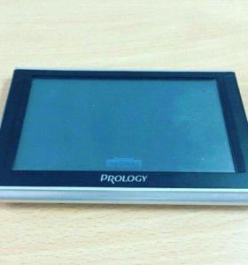 Продам навигатор Prology iMap-50M