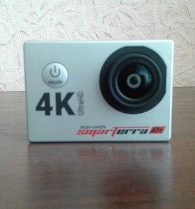 Экшн-камера SMARTERRA B3+ UHD 4K