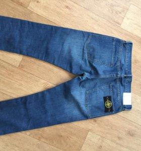 Stone Island джинсы