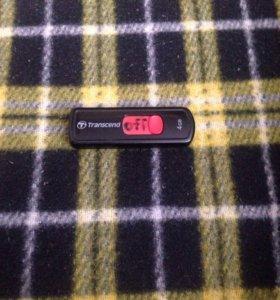 Флешка Transcend 4GB