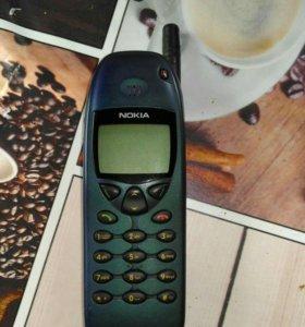 Раритетный телефон Nokia 6110