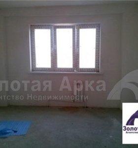 Квартира, 2 комнаты, 72.1 м²