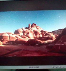 Монитор Samsung SyncMaster 740N. Цена 1000 рублей