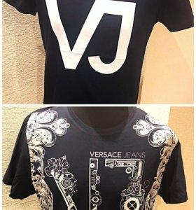 Футболка Versace новое