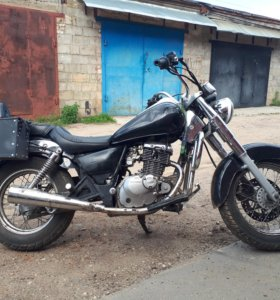 Продаетса мотоцикл