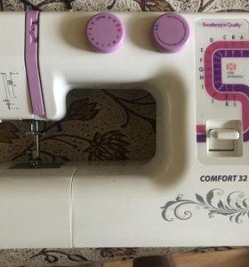 Швейная машина COMFORT 32(новая)