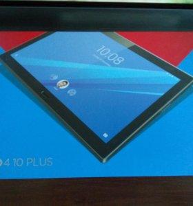 Планшет Lenovo Tab 4 TB-X704L 64Gb