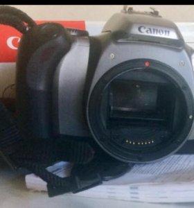 Canon EOS REBEL K2 пленочный