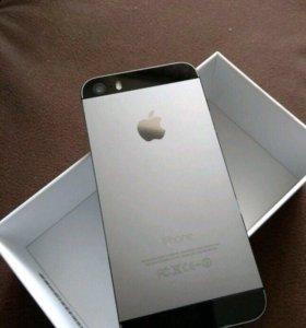 iPhone 5s 16gb оригинальный