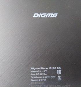 Digma plane 1516S-3G