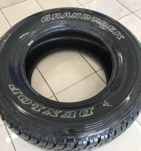 Комплект резины Dunlop GRANDTREK