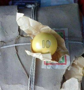 Продам шары для русской пирамиды времён СССР