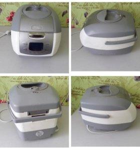 "Мультиварка-скороварка ""IdealArt "" ID-360"