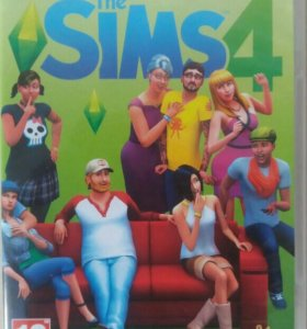 SIMS 4 и THE FOREST