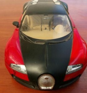 Автомобиль(игрушка) радио управляемый