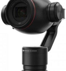 Камера с подвесом dji Zenmuse z3 zoom