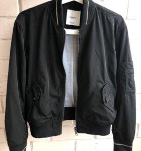 Куртка-бомбер MANGO