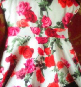 Новая платья р 42-44