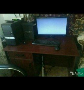 Комп стол и стул