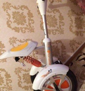 Сигвей Airwheel A3