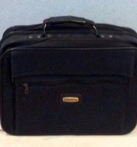 "Сумка-чемодан ""Стентор"""