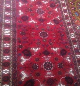 Ковёр ручной работы (Дагестан)