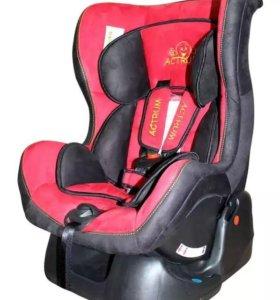 Новое авто кресло Актрум