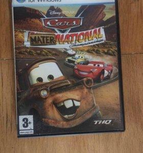 Игра компьютерная для детей