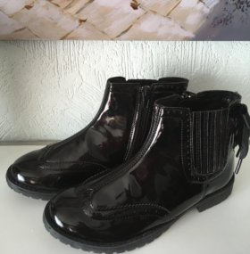 Ботиночки Acoola 31-32р.