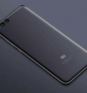 Xiaomi mi note 3 (6/64gb)+Подарок