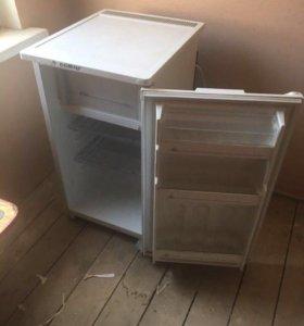Холодильник «САРАТОВ»