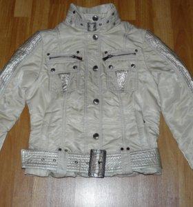 Женская куртка демисезон Vernia в ОТС