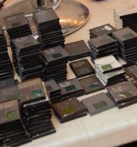 Оригинальные аккумуляторы Nokia, бу