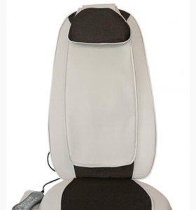 Массажное кресло (накидка) для дома, офиса и авто