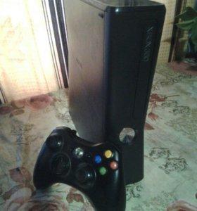 Xbox360,с гта 5