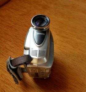 Canon MV800i