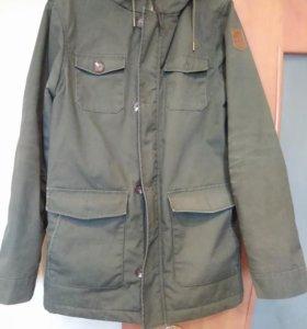 Куртка мужская демисезонная 48 размер